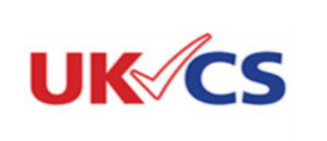 A picture of UKCS company logo